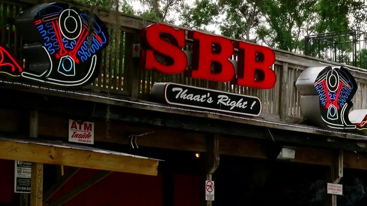 SBB in Murrells Inlet