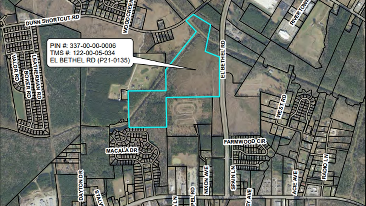 Conway City Council unanimously approved a request to rezone over 65 acres from Low Density...