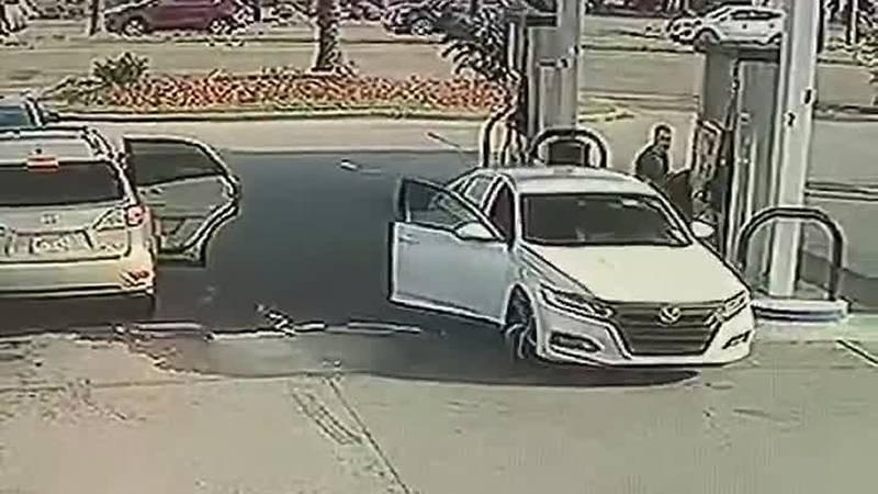 Chef Menteur Highway carjacking