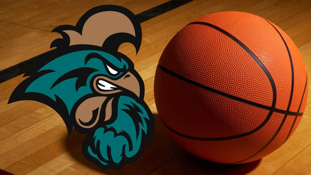 Coastal Carolina basketball