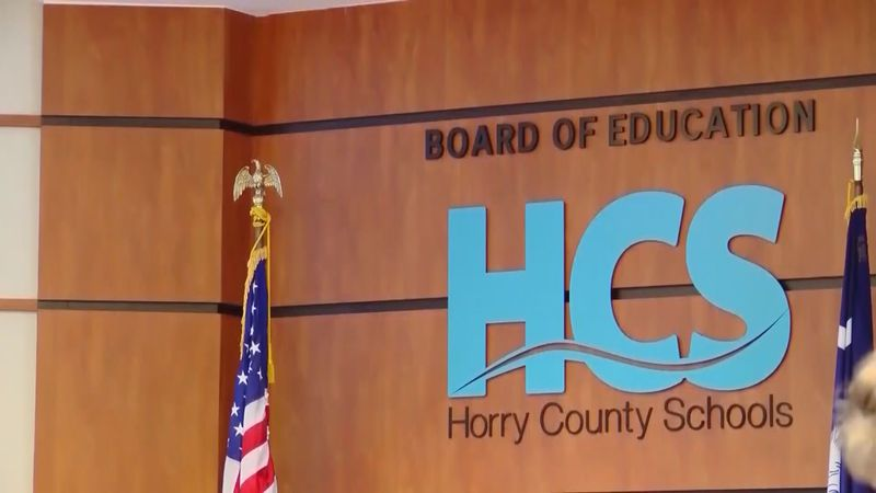 Horry County Schools (Source: WMBF News)