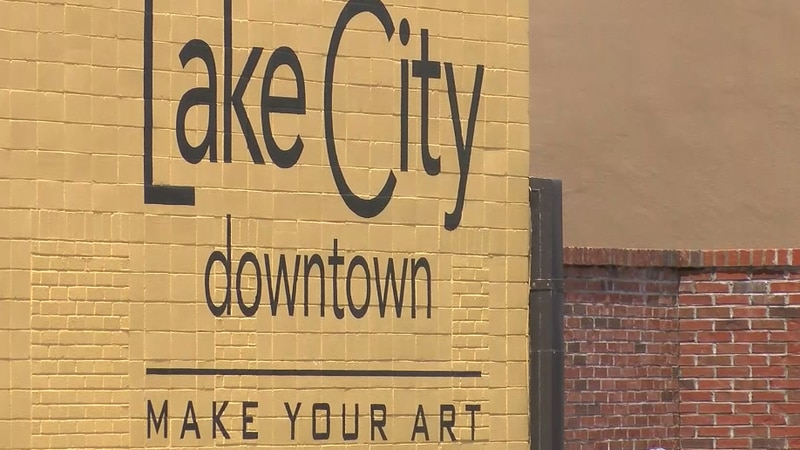 """Lake City vying to become the """"Nicest Place in America."""""""