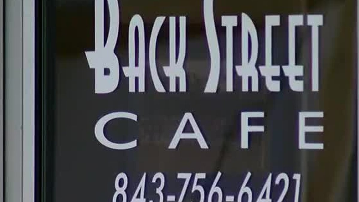 A Loris cafe received a 91 on this week's Restaurant Scorecard. (Source: WMBF News)