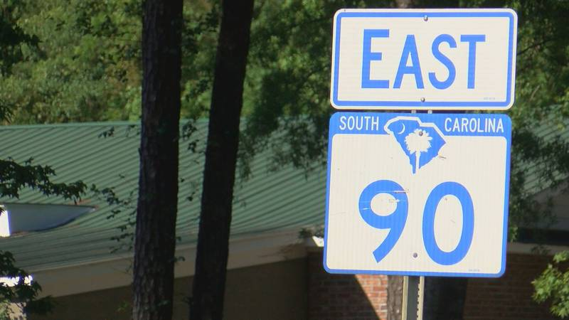 Highway 90