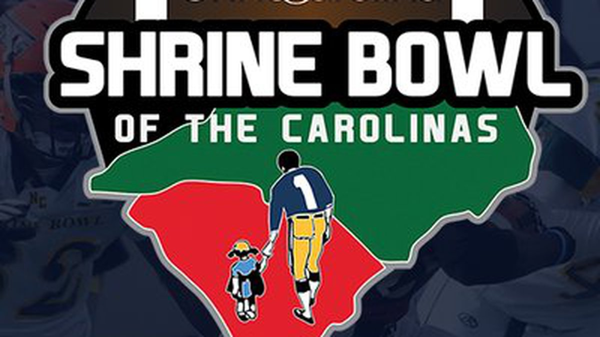 Lowcountry duo named to the Shrine Bowl