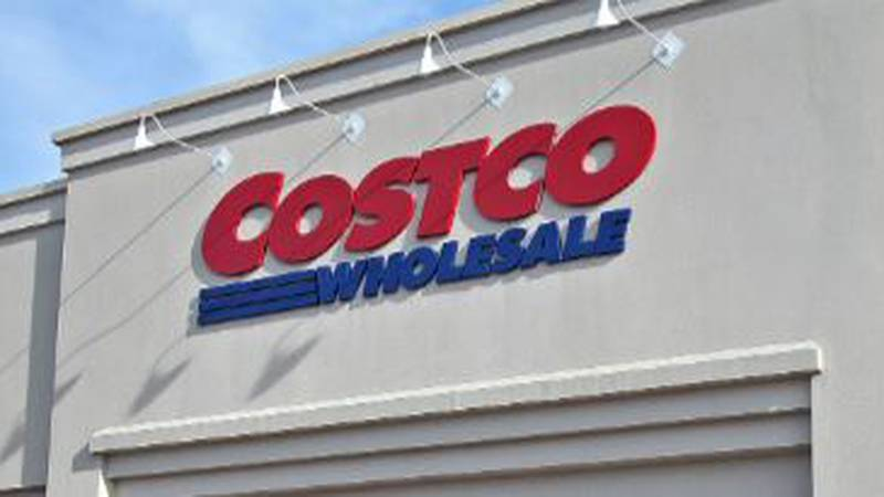 The Costco in Chesterfield was evacuated after a fire, Saturday night.