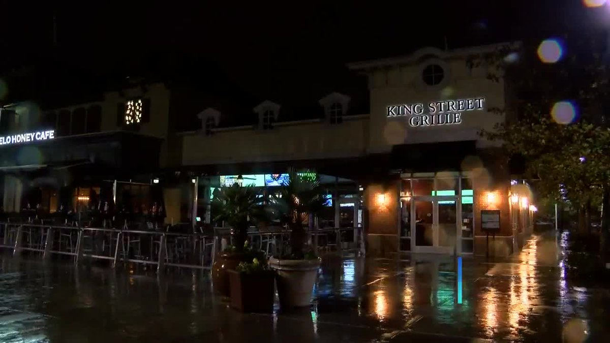 King Street Grille (Source: WMBF News)
