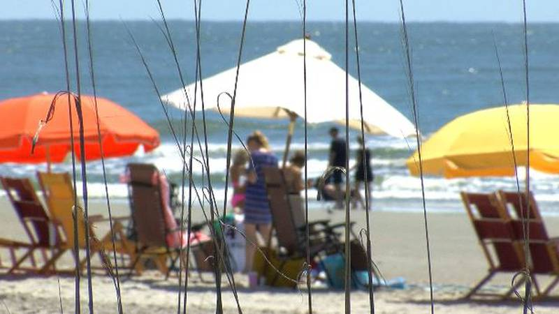 Folly Beach is considering an ordinance that would require people to fill any hole they dig,...
