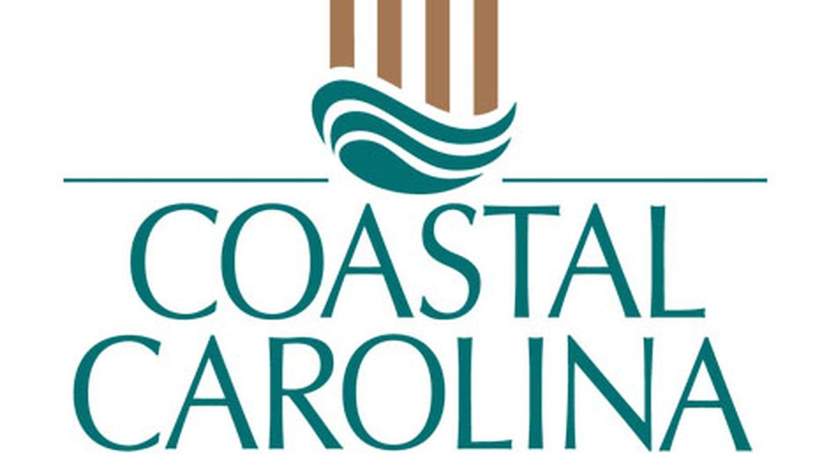 Coastal Carolina University logo (Source: CCU)