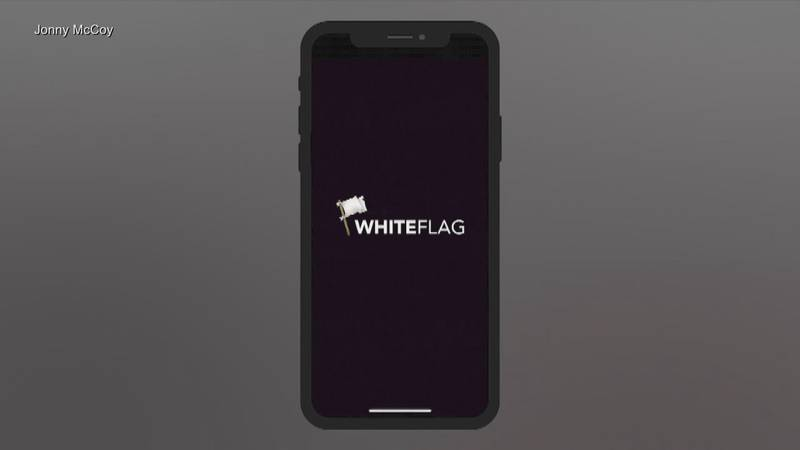 White Flag launched nationwide last week.