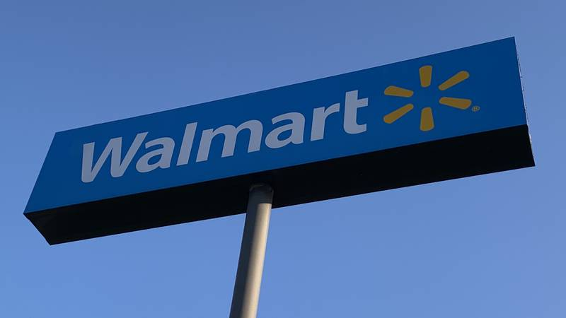 Walmart says it will create more than 400 new jobs in South Carolina as it builds a new...