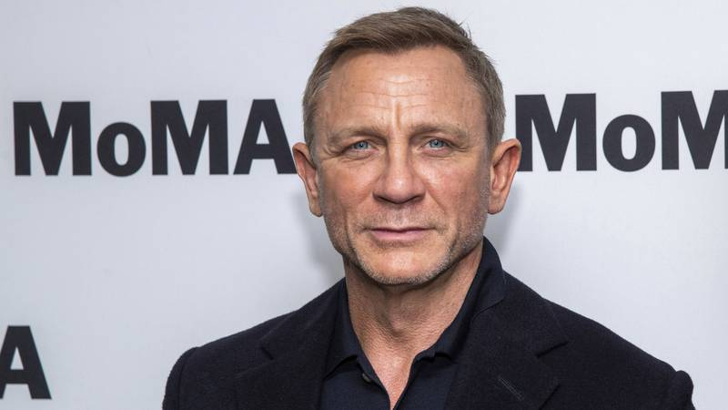 FILE - In this Tuesday, March 3, 2020 file photo, Daniel Craig attends the opening night of the...