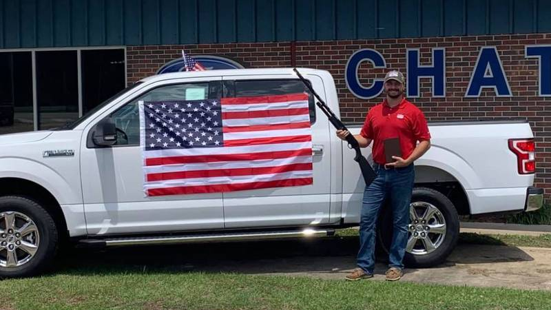 In celebration of Independence Day, Chatom Ford in Chatom, AL is offering customers a Bible,...