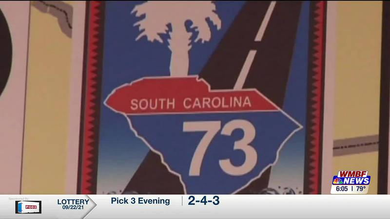 Survey shows majority of South Carolinians support I-73, but county leaders say support isn't...