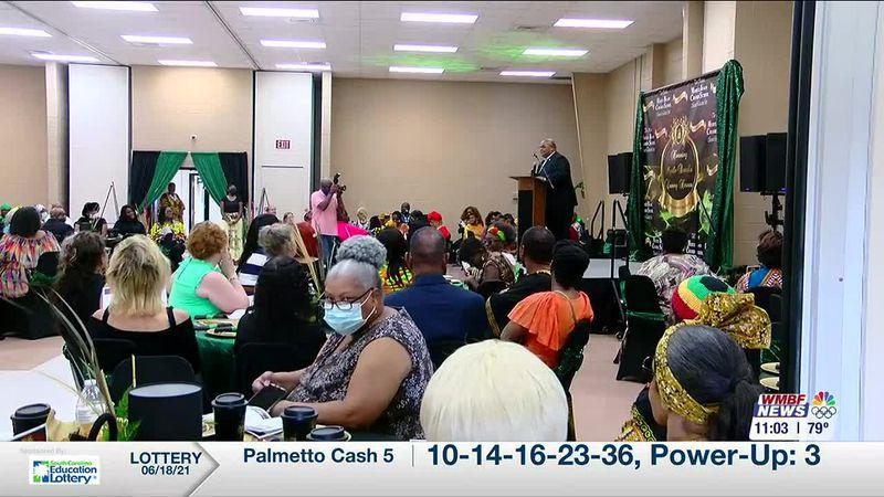 Myrtle Beach holds annual Black History Gala