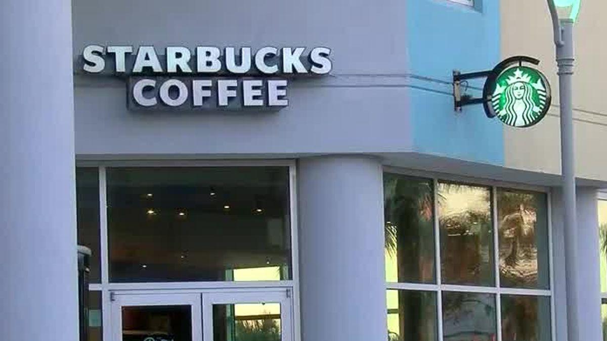 The Starbucks at Bay View Resort was featured in this week's Restaurant Scorecard. (Source:...