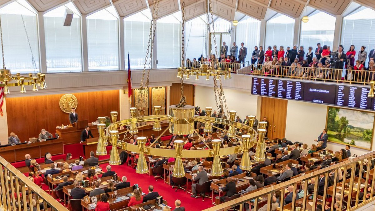 A group of North Carolina House representatives are introducing a bill to require more approval...