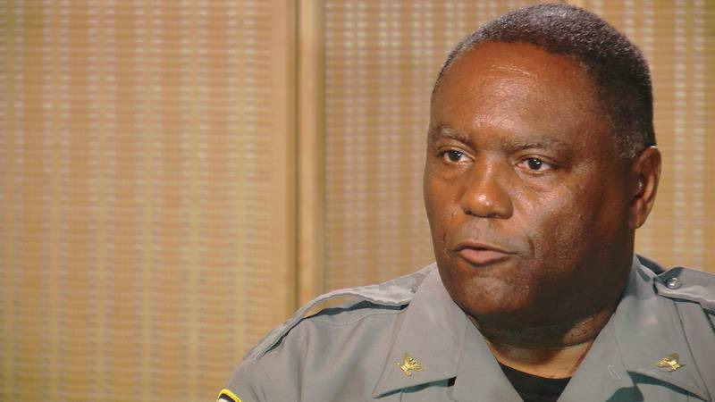 Horry County Police Chief Joseph Hill spoke to WMBF News about the death of George Floyd and...