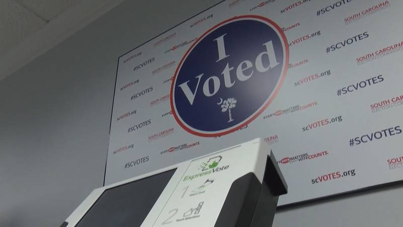 The use of South Carolina's new voting machines in November 2019 elections increased election...