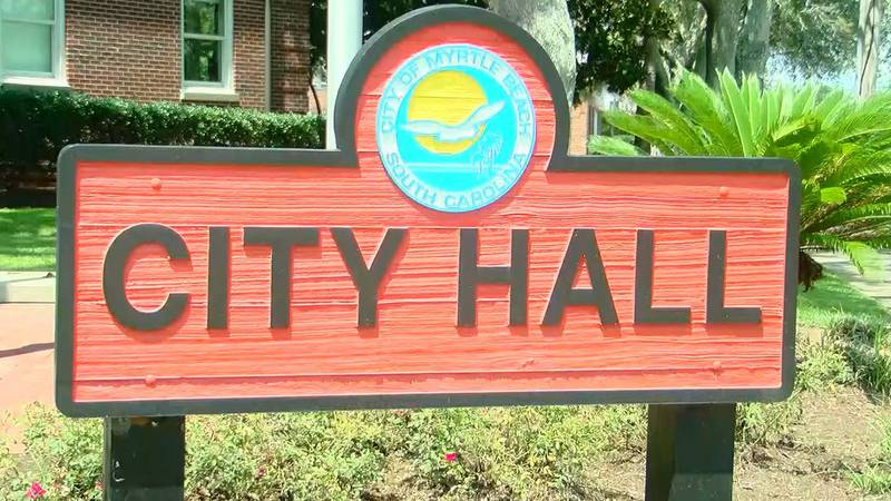 Myrtle beach leaders not mandating vaccinations for city employees