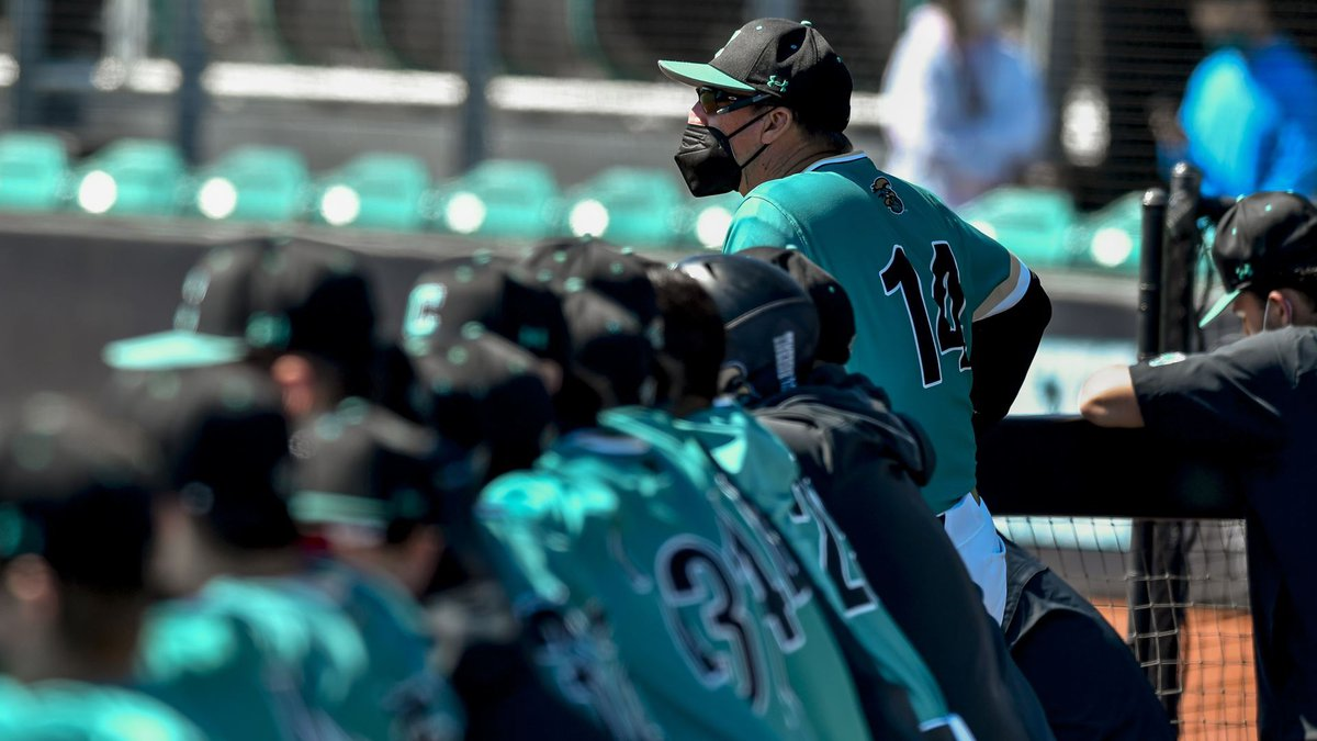 Chants drop first midweek game of the season, 11-1 against UNCW