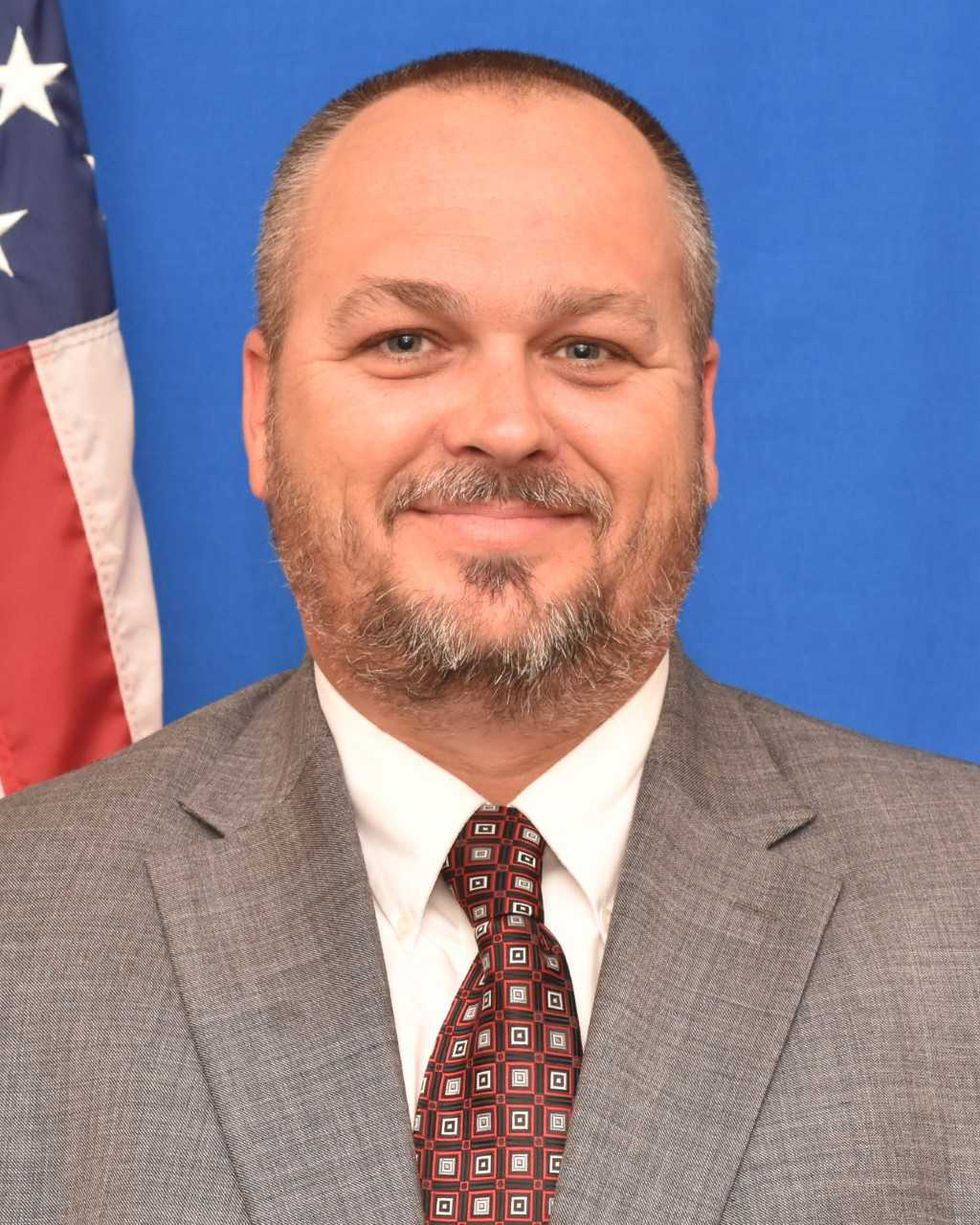 Florence Police Sgt. Scott Williamson (Source: Florence Police Department)