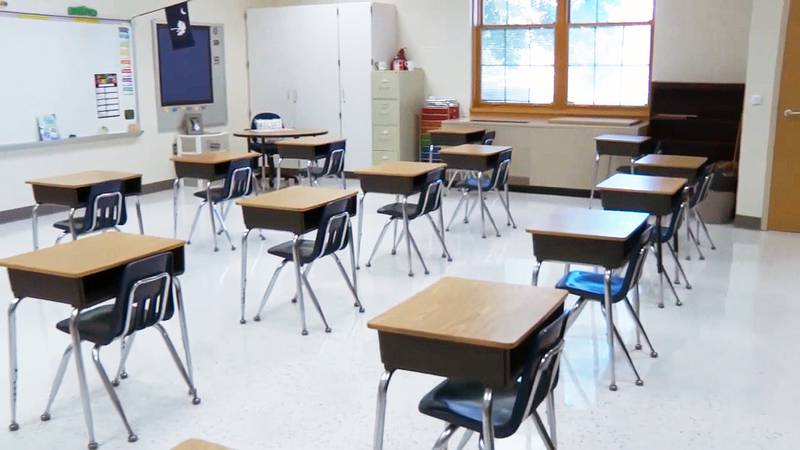 South Carolina teachers are pushing Gov. Henry McMaster to prioritize them in the current...