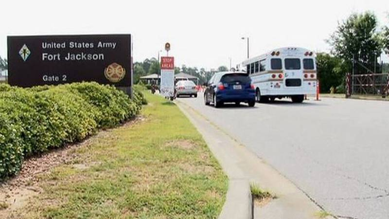Leaders at Fort Jackson have added health and wellness measures to ensure the reduction of the...