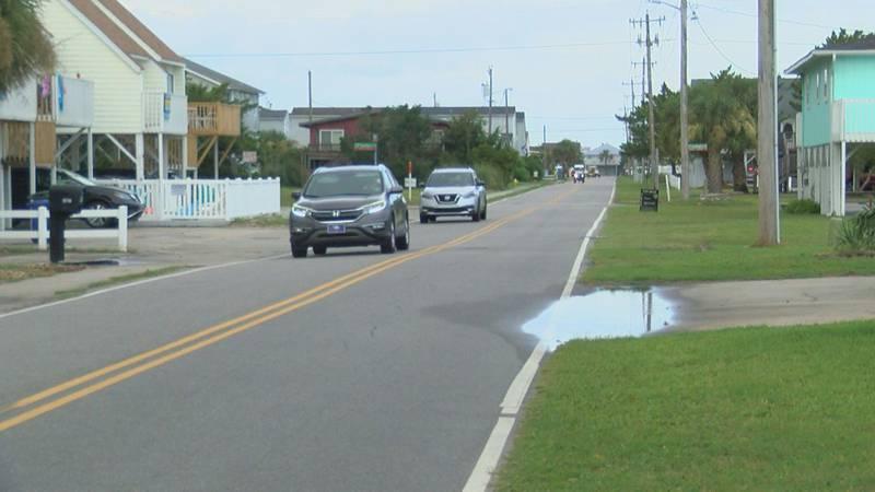 Neighbors say Nixon Street sees lots of speeding.