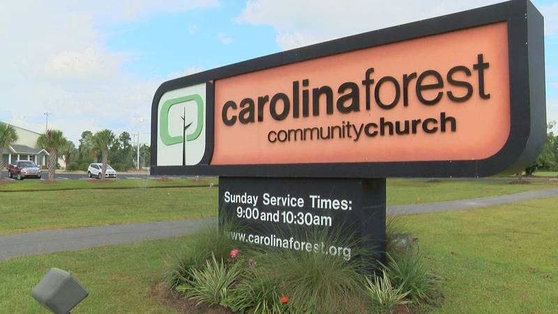 Church leaders are planning major expansion projects.