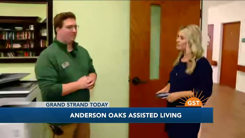 Anderson Oaks Assisted Living - Part 5