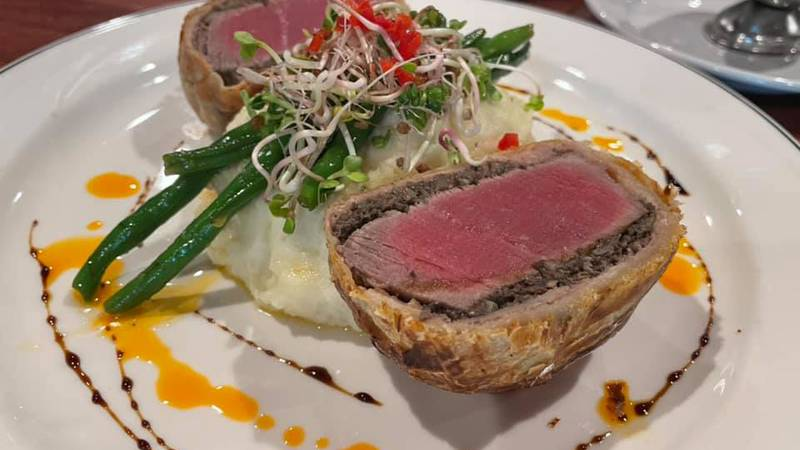 Dining With Dockery: Brentwood Restaurant