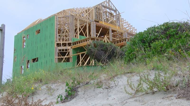 The Federal Emergency Management Agency is enforcing a new standard that dictates oceanfront...
