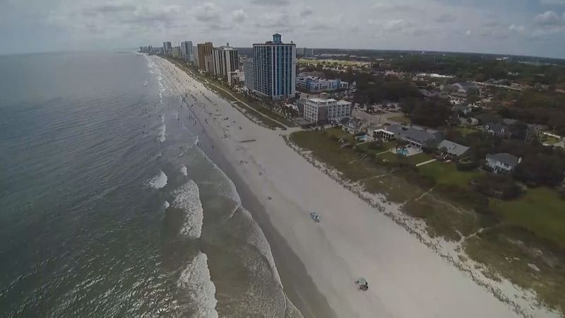 The Myrtle Beach Area Convention and Visitors Bureau releases its 2020 annual report on...
