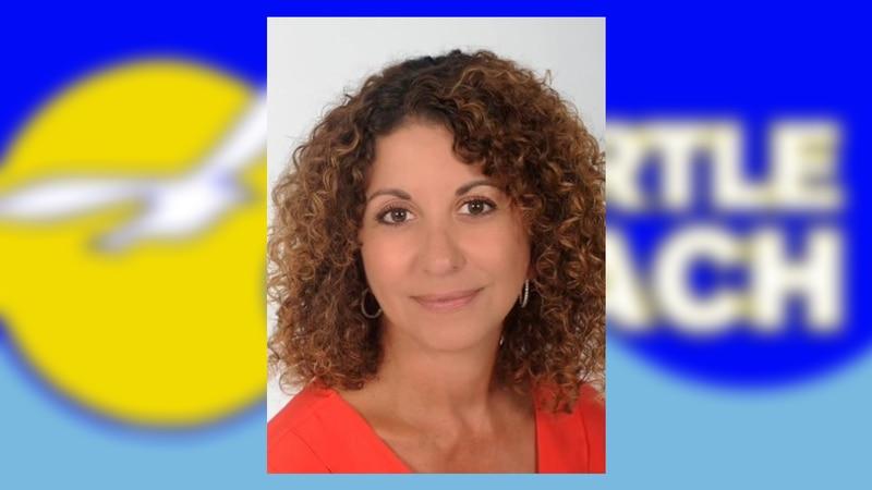 Myrtle Beach Mayor Brenda Bethune is running for her second term.