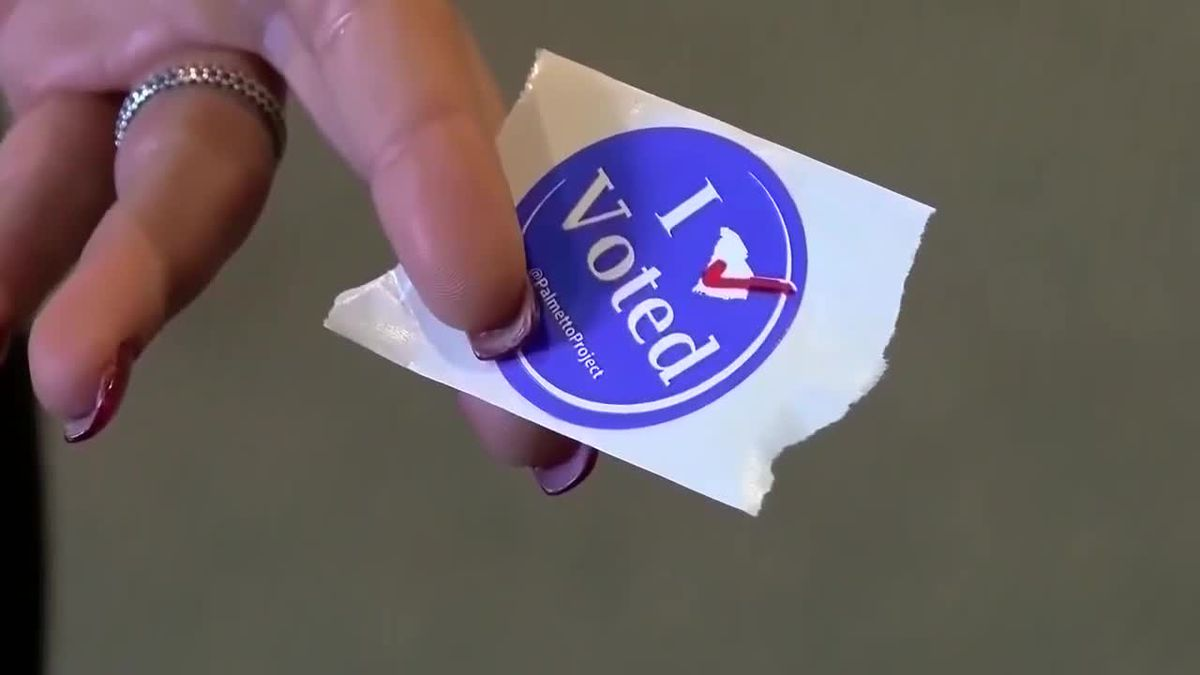 There has been some confusion about absentee voting this year.
