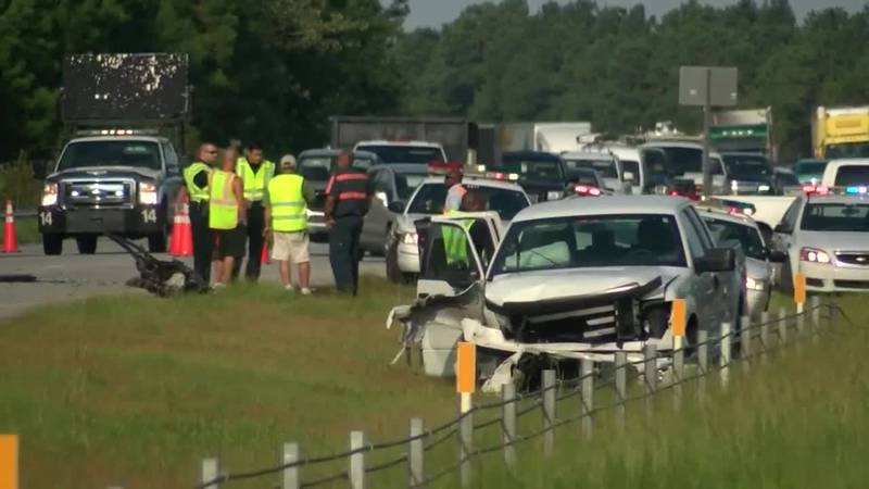 Horry County leads the state in fatal crashes so far in 2019, according to the South Carolina...