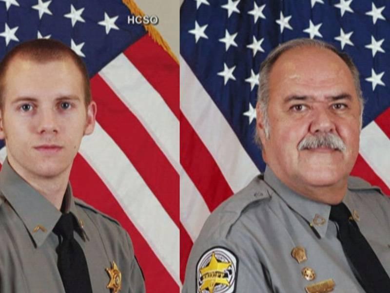 Joshua Bishop and Stephen Flood   Credit to Images: NBC / WMBF / HCSO