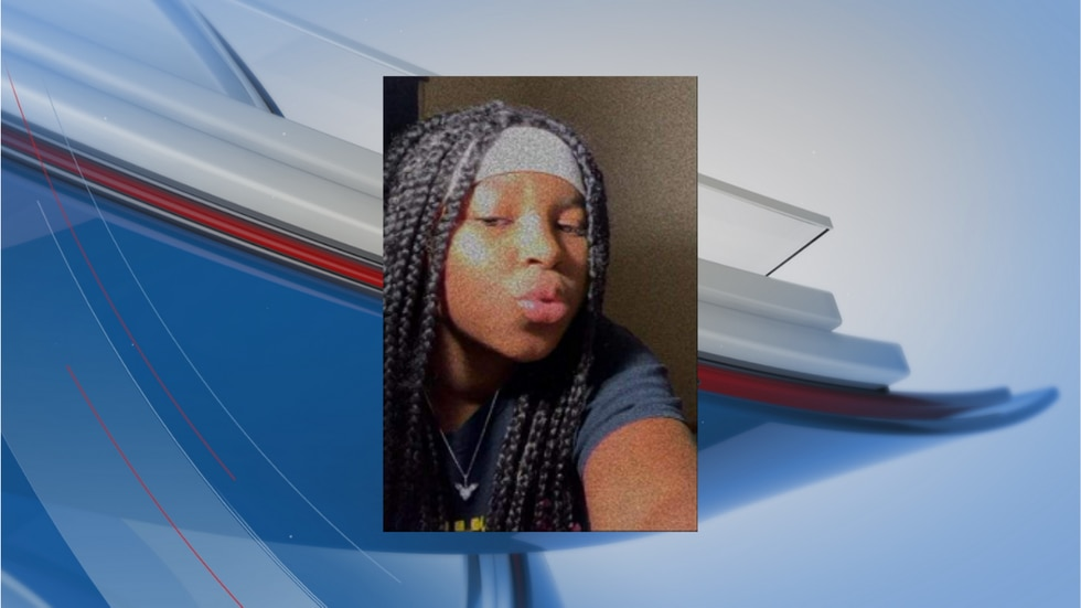 Conway police searching for missing teenager