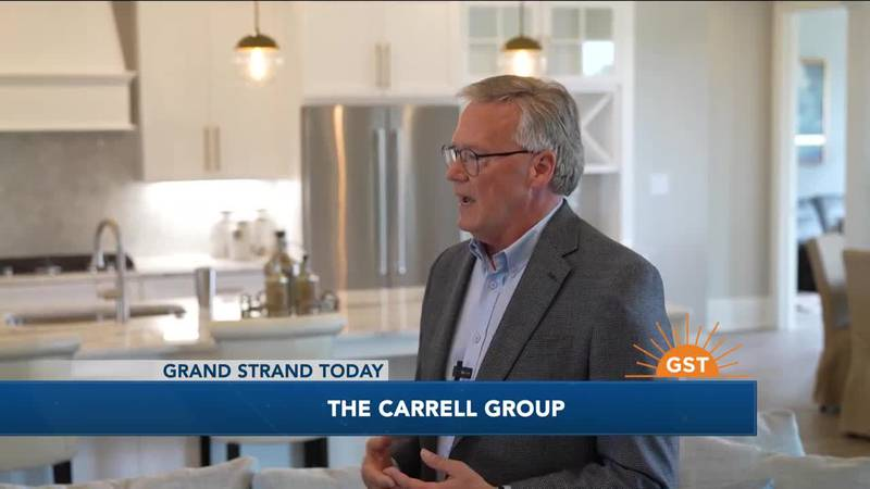 The Carrell Group