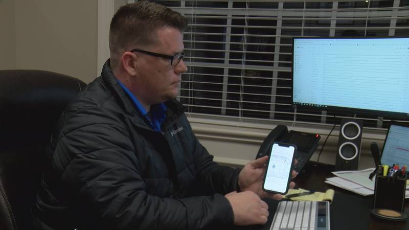 A Charlotte man is hoping he'll be able to sell his Garth Brooks concert tickets now that the...