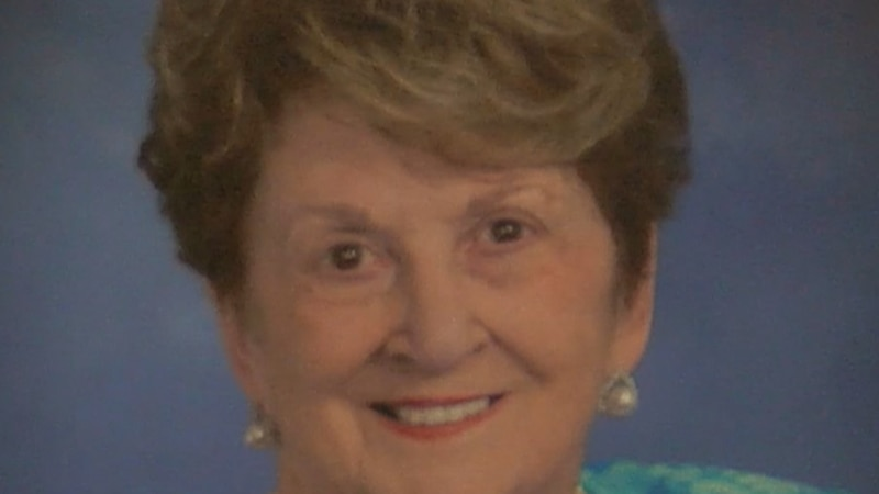 Family members are remembering Mary Ann Elvington after the body of the 80-year-old woman was...