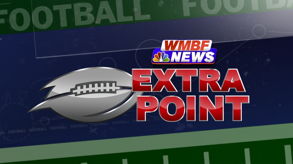 Extra Point: Week 8 scores and highlights