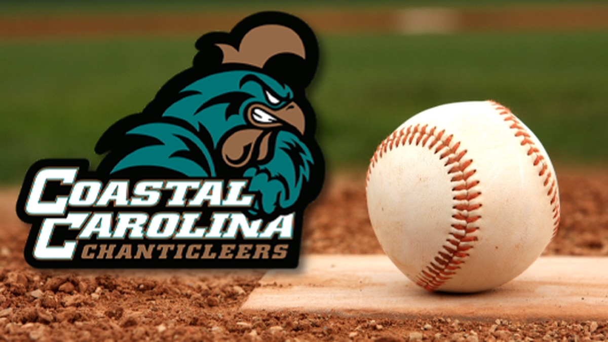 CCU baseball