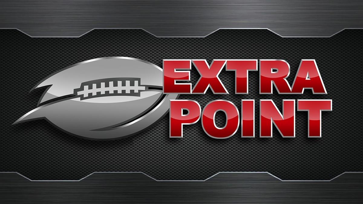 WMBF Extra Point Logo