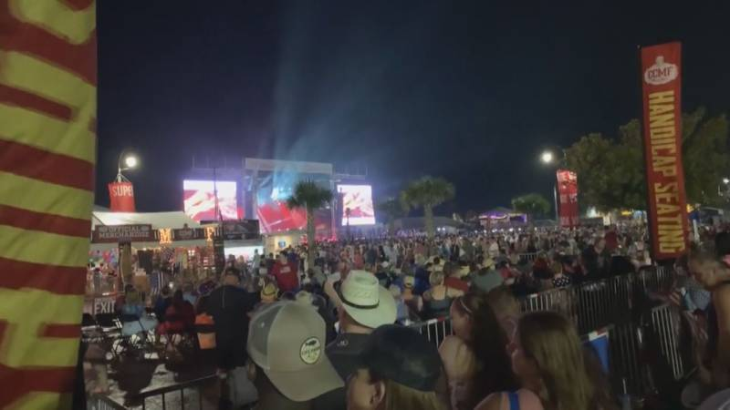 CCMF will be held June 10-13.