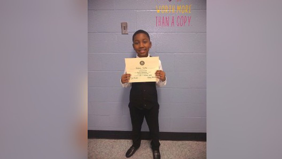 A 10-year-old boy was shot and killed Friday in Lancaster County. His family identifies him as...