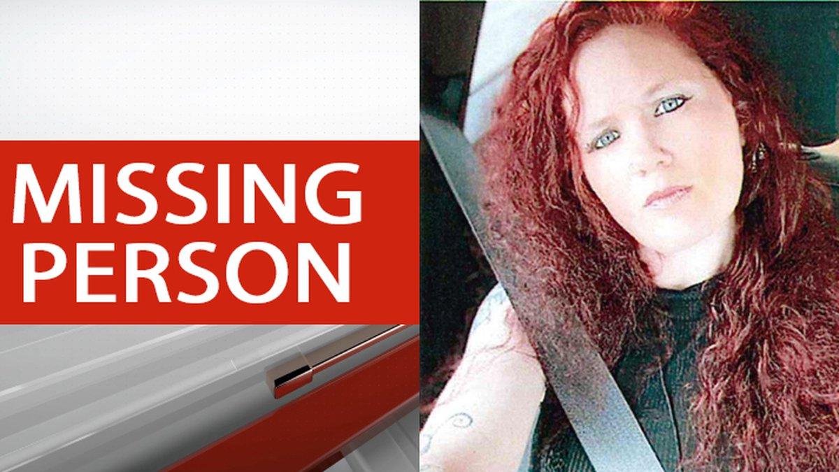 Police say Misti Lynn Boykin was last seen on Church Street in West Columbia.