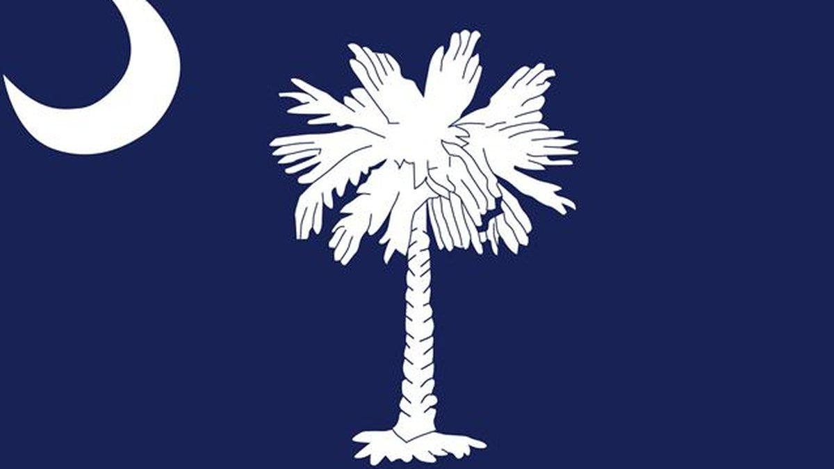 SC State flag