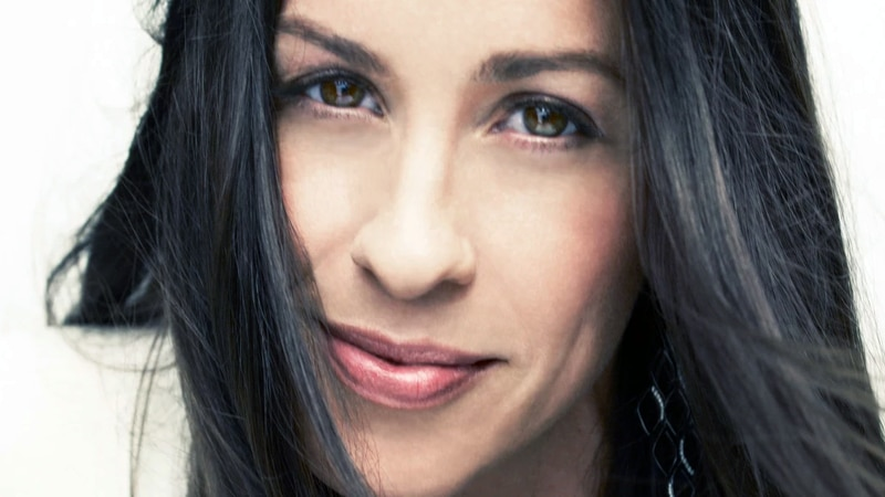 Alanis Morissette is touring to commemorate the 25th anniversary of 'Jagged Little Pill' in the...